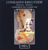 Play & Download Kreutzer: Quartets & Quintet by Various Artists | Napster