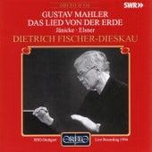 Fischer-Dieskau: Mahler — Das lied von der erde by Yvi Jänicke