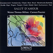 Salut D'Amour by Various Artists