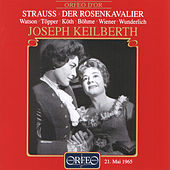 Play & Download Der Rosenkavalier by Various Artists | Napster