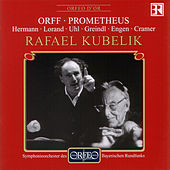 Orff: Prometheus by Roland Hermann