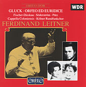 Play & Download Gluck: Orphée et Eurydice by Dietrich Fischer-Dieskau | Napster