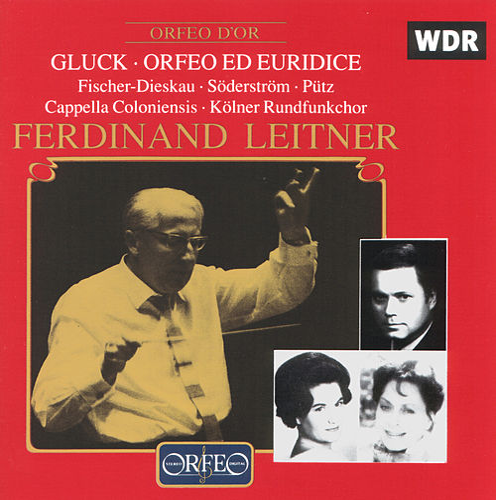 Play & Download Gluck: Orphée et Eurydice by Dietrich Fischer-Dieskau   Napster