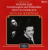 Play & Download Egk: Furchtlosigkeit und Wohlwollen by Various Artists | Napster