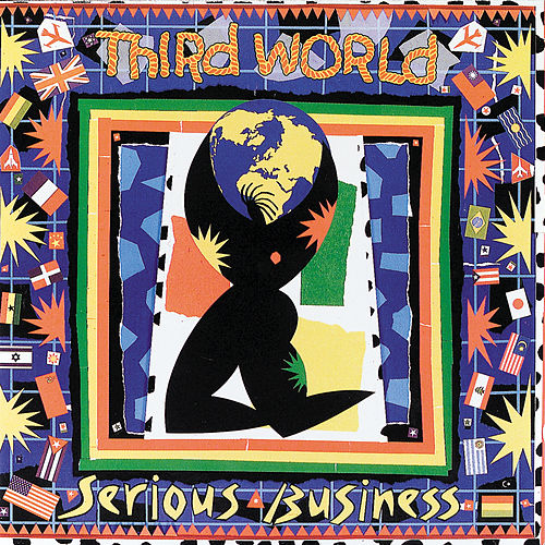 Play & Download Serious Business by Third World | Napster