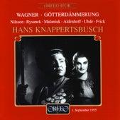 Wagner: Götterdämmerung, WWV 86D by Various Artists