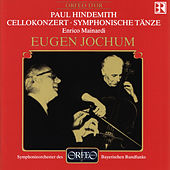 Play & Download Hindemith: Cello Concerto & Symphonische Tänze by Various Artists | Napster