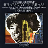 Play & Download Rhapsody in Brass by Various Artists | Napster
