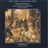 J. Lanner & A.J. Lanner: Hofballtänze by Johan Strauss