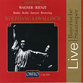 Play & Download Wagner: Rienzi by René Kollo | Napster