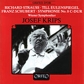 Strauss: Till Eulenspiegels lustige Streiche, Op. 28, TrV 171 - Schubert: Symphony No. 9 in C Major, D. 944