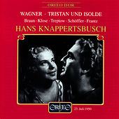 Wagner: Tristan und Isolde, WWV 90 by Various Artists