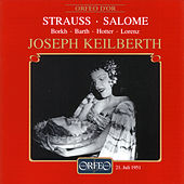 Salome: Salome, Op. 54, TrV 215 by Various Artists
