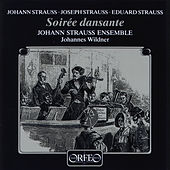 Play & Download Soirée dansante by Johan Strauss | Napster
