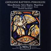 Play & Download Giovanni Battista Pergolesi by Various Artists | Napster