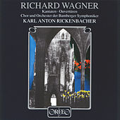 Play & Download Wagner: Kantaten & Ouvertüren by Various Artists | Napster