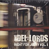 Right for Jerry, Vol. 1 by The Del Lords