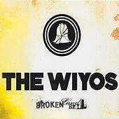Broken Land Bell by The Wiyos