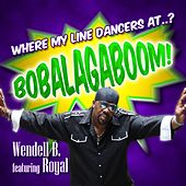 Play & Download Bagalagaboom (feat. Royal) by Wendell B | Napster