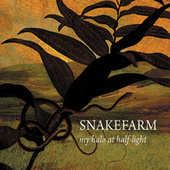 Play & Download My Halo at Half-light by Snakefarm | Napster