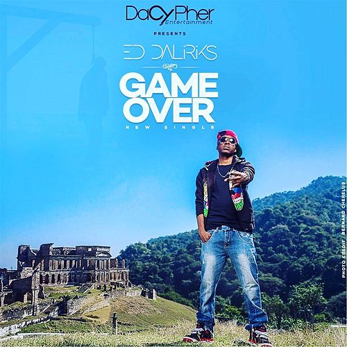 Play & Download Game Over by Ed Daliriks | Napster