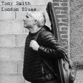 London Blues by Tony Smith