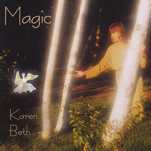 Play & Download Magic by Karen Beth | Napster