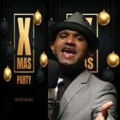 Xmas Party by Trevor Pinnock