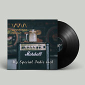 My Special Indie Rock by Various Artists