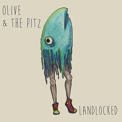 Landlocked by Olive