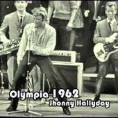 Olympia 1962 Medley: Laissez-nous twister / Elle est terrible / L'idole des jeunes / C'est une fille comme toi / Dans un jardin d'amour / Serre la main d'un fou / Pas cette chanson / Sam'di soir / Retiens la nuit / La Bagarre / Rebel Rouser + Solo des mus by Johnny Hallyday