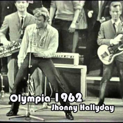 Play & Download Olympia 1962 Medley: Laissez-nous twister / Elle est terrible / L'idole des jeunes / C'est une fille comme toi / Dans un jardin d'amour / Serre la main d'un fou / Pas cette chanson / Sam'di soir / Retiens la nuit / La Bagarre / Rebel Rouser + Solo des mus by Johnny Hallyday | Napster