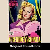 Ladies of the Chorus (Dal Film Orchidea Bionda) by Marilyn Monroe