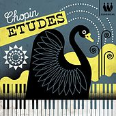 Chopin Etudes by Various Artists