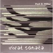 Viral Sonata by Paul D. Miller