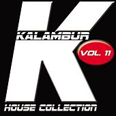 Play & Download Kalambur House Collection, Vol. 11 by The Falcon | Napster