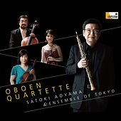 Play & Download Oboen Quartette by Fumiaki Kono | Napster