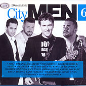 CityMen vol.6 by Various Artists