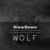Wolf by Slowdown
