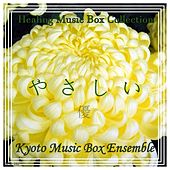 Play & Download Healing Music Box Collection You by Kyoto Music Box Ensemble | Napster