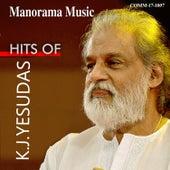 Hits of K. J. Yesudas by K.J.Yesudas