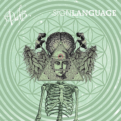 Play & Download Sign Language by Adlib | Napster