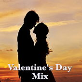 Play & Download Valentine's Day Mix by Various Artists | Napster