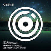 Promises (feat. Notelle) / All I Need (feat. Alice Gasson) by Showdown