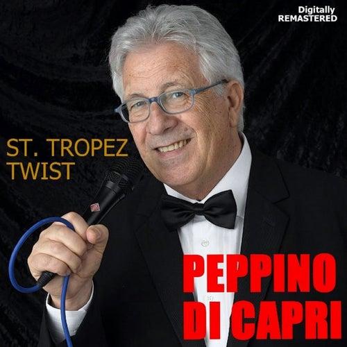 Saint tropez twist von Peppino Di Capri