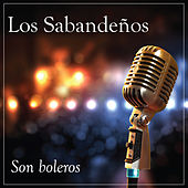 Play & Download Son Boleros by Los Sabandeños | Napster