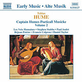 Captain Humes Poeticall Musicke Vol. 2 by Tobias Hume
