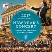 Play & Download New Year's Concert 2017 / Neujahrskonzert 2017 by Wiener Philharmoniker | Napster