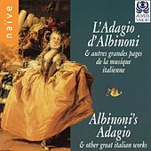 Albinoni's Adagio (And Other Great Italian Works) by Various Artists