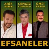 Efsaneler by Various Artists